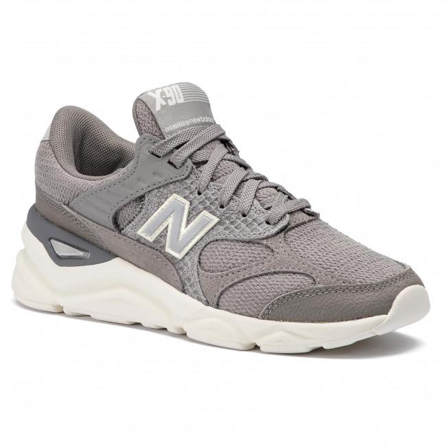 Sportcipő NEW BALANCE - WSX90RCC Szürke - Sneakers - Félcipő - Női ... ed71831fa5