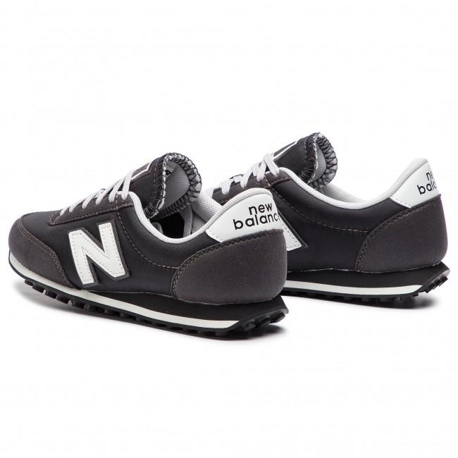 b850a94e3d Sportcipő NEW BALANCE - U410AC Fekete - Sneakers - Félcipő - Női ...