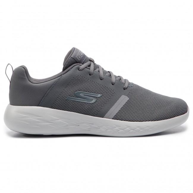 Cipő SKECHERS - Revel 55069 CHAR Charcoal - Edzőcipők - Futócipők ... 0847ee94ff