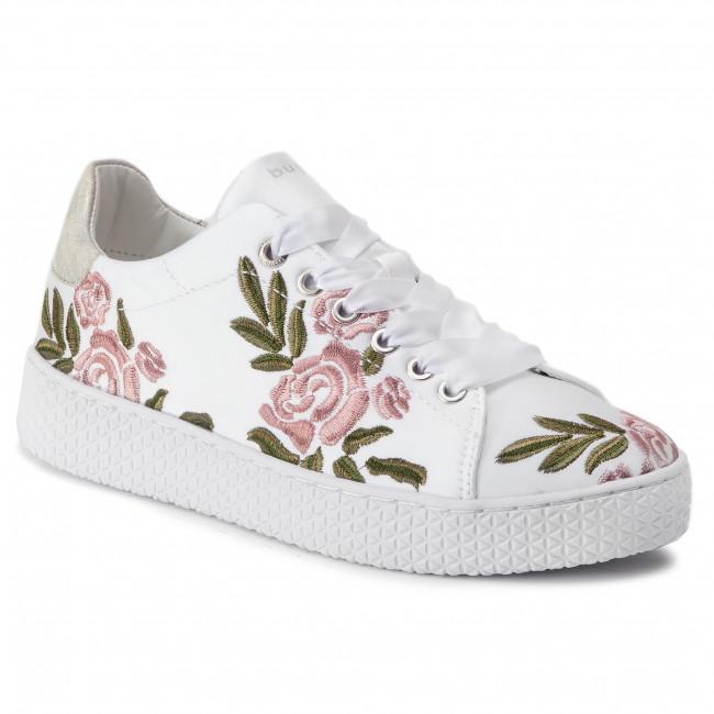 6b4ebe38b9b2 Sportcipő BUGATTI - 431-52509-6959-2081 White/Multicolour - Sneakers ...