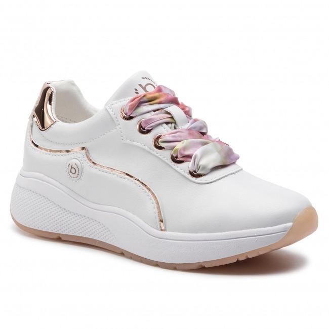 85e5afe4df79 Sportcipő BUGATTI - 431-64002-5950-2090 Wghite/Metallics - Sneakers ...