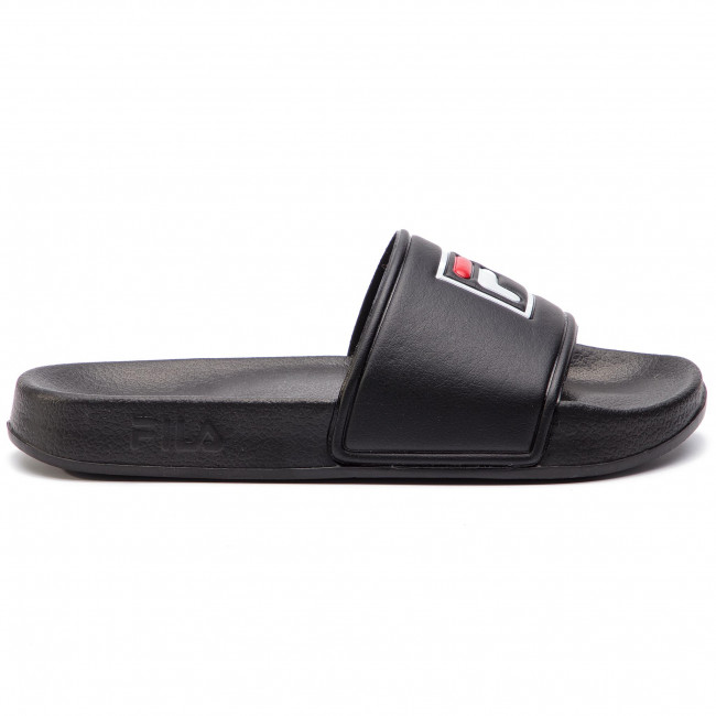 dbeab2ee06 Papucs FILA - Palm Beach Slipper Wmn 1010341.12V Black/Black ...