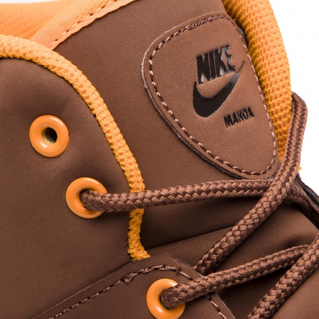Cipő NIKE Manoa Leather 454350 203 Fauna BrownFauna Brown