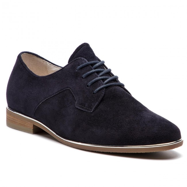 f50d4f2b9d Oxford cipők GABOR - 82.455.86 Atlantik - Oxford - Félcipő - Női ...