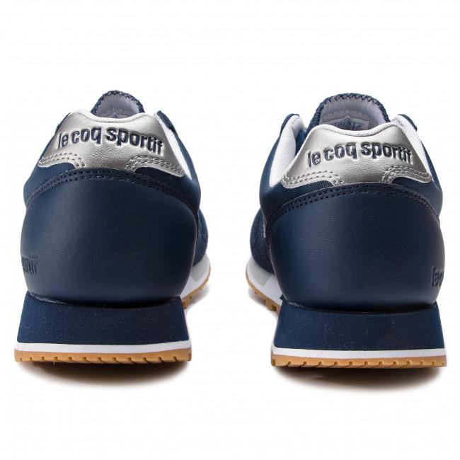 Sportcipő LE COQ SPORTIF - Omega 1910566 Dress Blue/Old Silver - Sneakers - Félcipő - Női