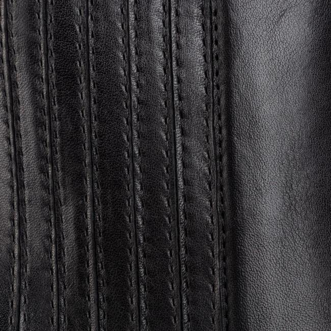 Magasított cipő TAMARIS - 1-25018-23 Black 001 - Bokacsizmák - Csizmák és egyebek - Női Dxceg