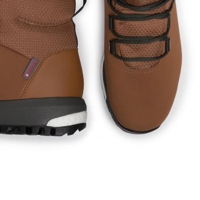 Cipő adidas - Terrex Pathmaker Cp Cw W G26444 Cblack/Legear/Carbon - Bakancsok - Csizmák és egyebek - Női YEOl1