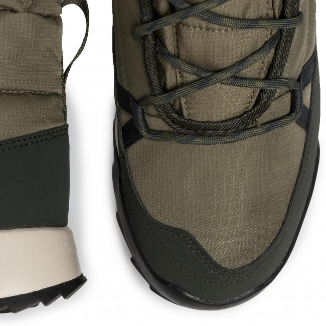 Cipő adidas - Terrex Choleah Padded Cp G26447 Rawkha/Legear/Semcor - Hótaposó - Csizmák és egyebek - Női 4W5yT