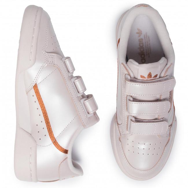 Cipő adidas Continental 80 W Strap EE5585 OrctinCoppmtOrctin