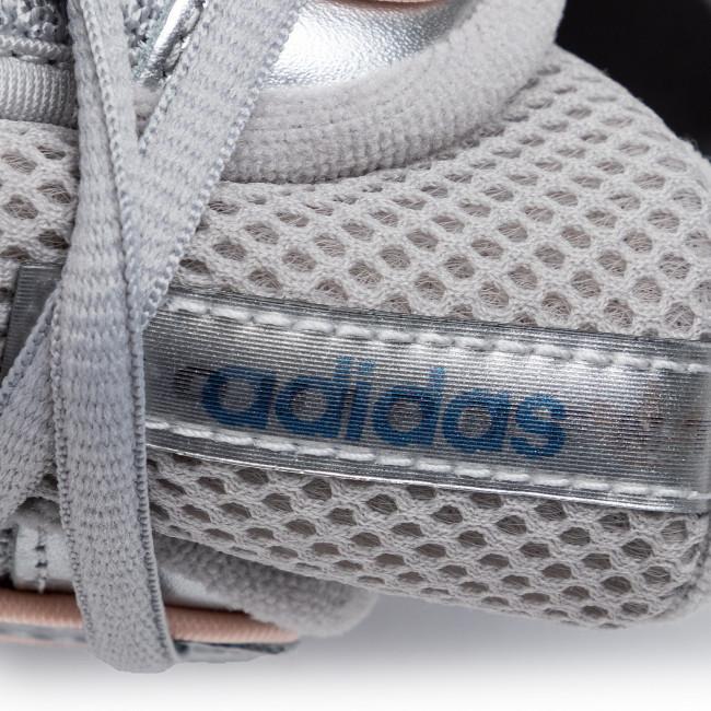 Cipő adidas - Eqt Gazelle W EE5157 Gretwo/Msilve/Icepnk - Sneakers - Félcipő - Női j1tsl