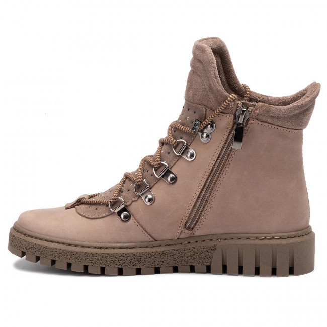 Magasított cipő SERGIO BARDI SB 08 08 000382 403