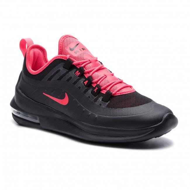 3ed1f7d38e Cipő NIKE - Air Max Axis AA2146 008 Black/Red Orbit - Sneakers ...