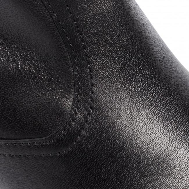 Magasított cipő ARA - 12-16970-71 Schwarz - Bokacsizmák - Csizmák és egyebek - Női apIHA