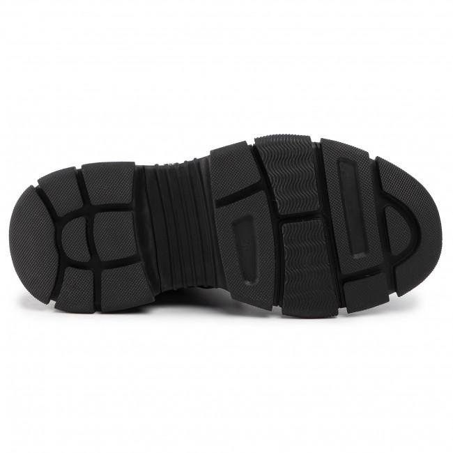 Magasított cipő EVA MINGE - EM-11-06-000362 617 - Bokacsizmák - Csizmák és egyebek - Női WlJY9