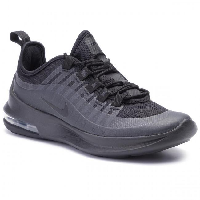 1594cda424 Cipő NIKE - Air Max Axis (Gs) AH5222 008 Black/Black/Black ...