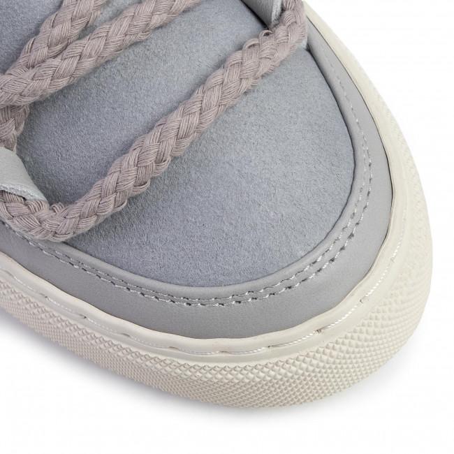 Hótaposó INUIKII - Sneaker Classic 70203-5-W Light Grey - Hótaposó - Csizmák és egyebek - Női AcDjn