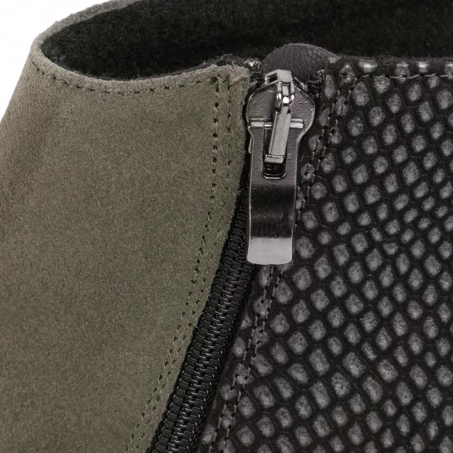Magasított cipő OLEKSY - 699 59/56 - Bokacsizmák - Csizmák és egyebek - Női YhoGP