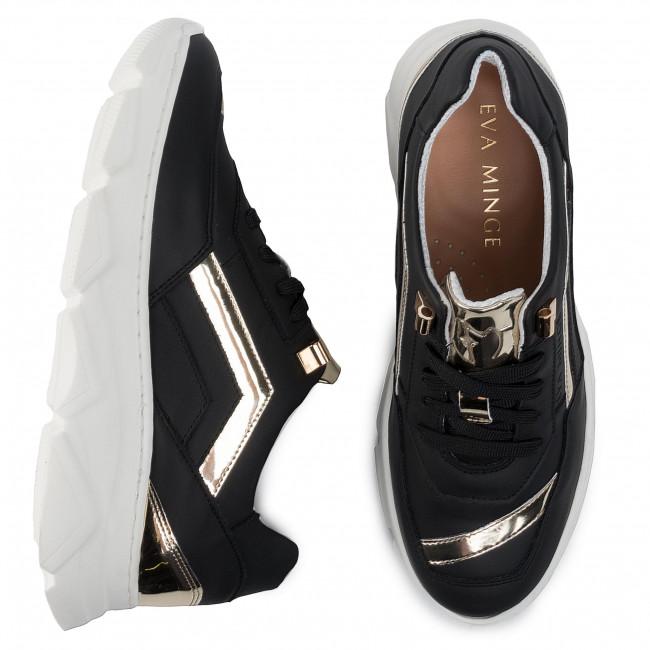 Sportcipő EVA MINGE - EM-39-06-000405 636 - Sneakers - Félcipő - Női sQQMT
