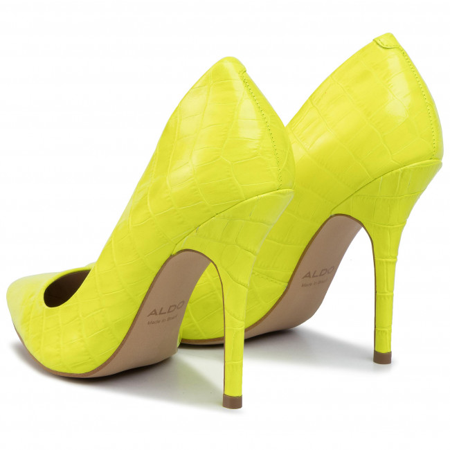 Tűsarkú ALDO - Sevielith 15439729 730 - Tűsarkú cipő - Félcipő - Női q71gB