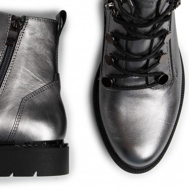 Magasított cipő NESSI 18453 Nikirl Cr