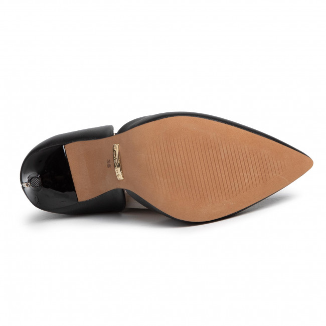 Tűsarkú MARCIANO GUESS 0GG9D28894Z JBLK Tűsarkú cipő