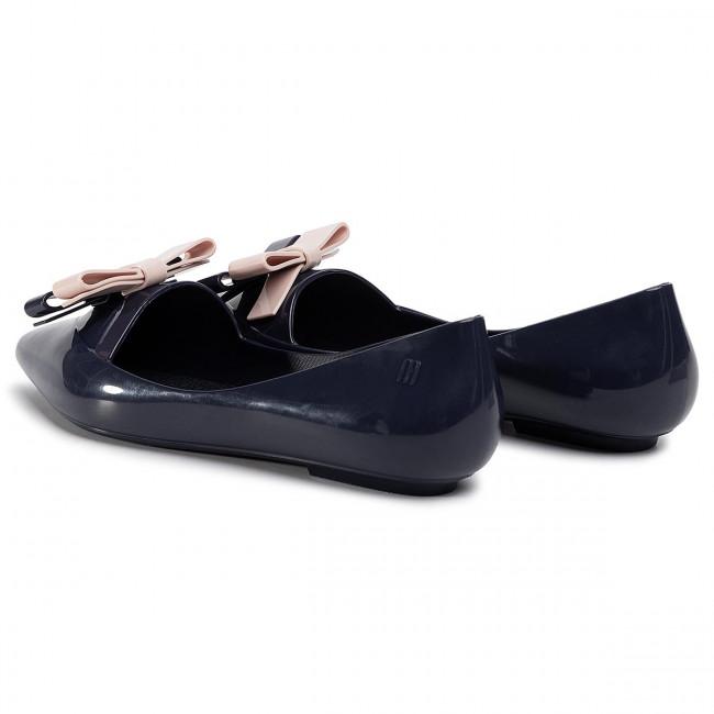 Balerina MELISSA - Pointy II + Jason Wu A 32740 Blue/Pink 52227 - Balerina - Félcipő - Női FJRKa