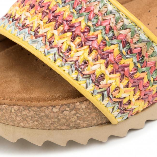 Szandál REFRESH - 69610 Panama - Magasított sarkú cipők - Papucsok és szandálok - Női hHkXy