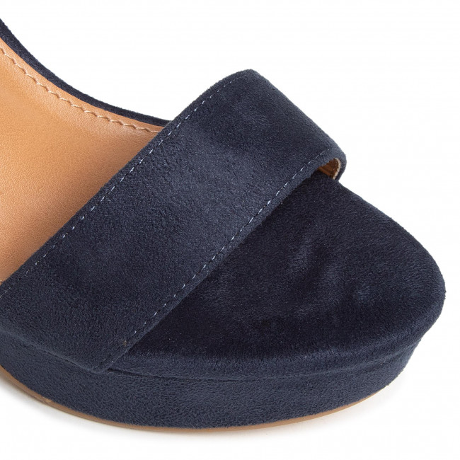 Szandál REFRESH - 72225  Jeans - Hétköznapi szandálok - Szandálok - Papucsok és szandálok - Női x33C0
