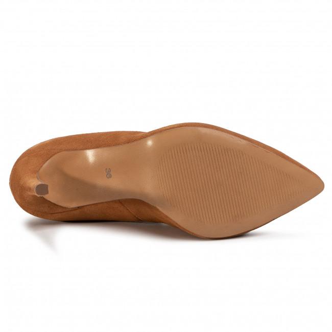 Tűsarkú QUAZI - QZ-15-04-000581 204 - Tűsarkú cipő - Félcipő - Női 0VcaI