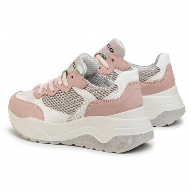 Sportcipő IGI&CO - 5168033 Cipr - Sneakers - Félcipő - Női R8bID