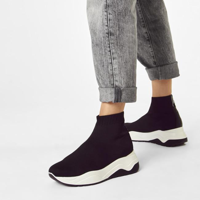 Sportcipő IGI&CO - 5168200  Nero - Sneakers - Félcipő - Női OYDsJ