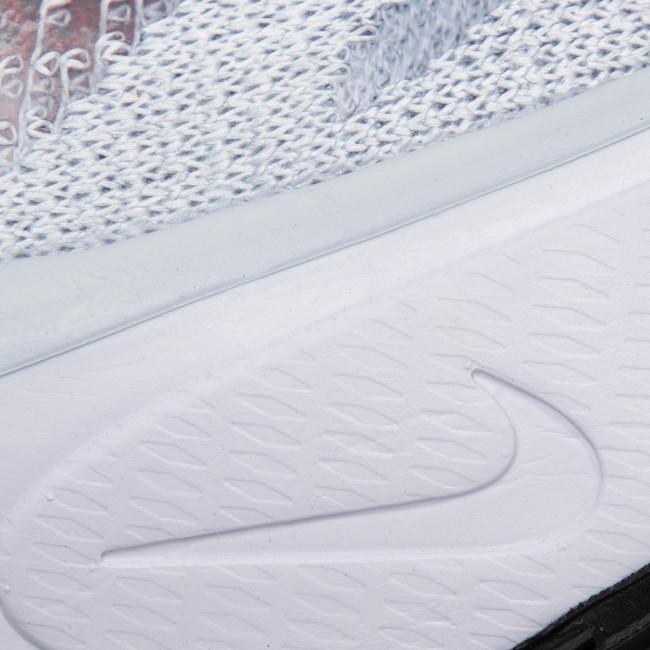 Cipő NIKE - N110 D/MS/X AT5405 003 Pure Platinum/Rush Violet - Sneakers - Félcipő - Női pf7Ex