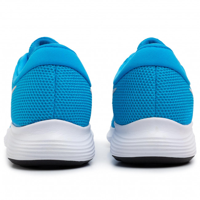 Cipő NIKE Revolution 4 Eu AJ3490 441 Blue HeroPure Platinum