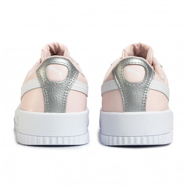 Sneakers PUMA Carina L Jr 370677 07 RosewaterPuma White