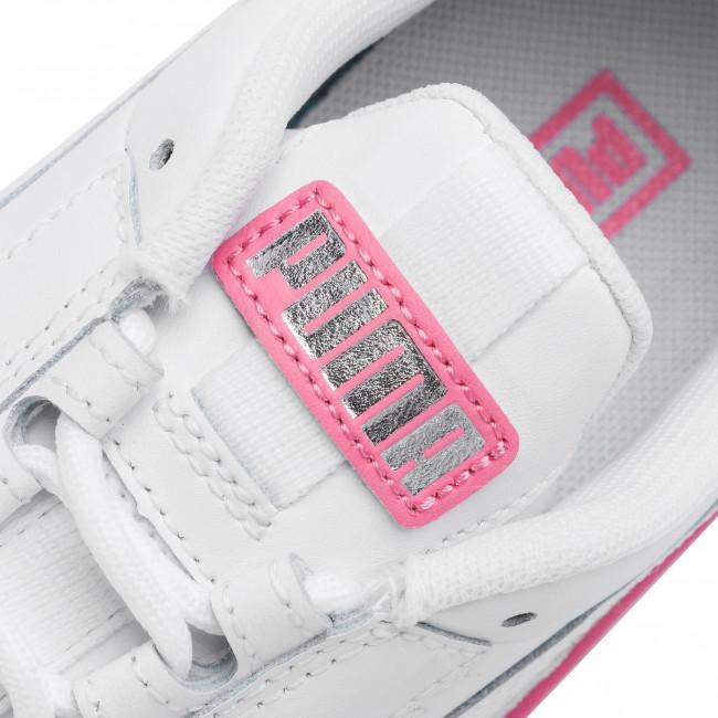 Sportcipő PUMA Deva 90's Pop Wn's 371201 01 Puma WhiteBubblegum