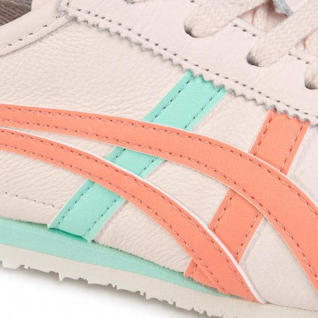 Sportcipő ONITSUKA TIGER - Mexico 66 1182A078 Blush/Guava 700 - Sneakers - Félcipő - Női TVQw2