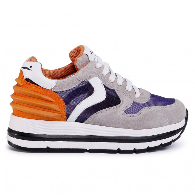 Sportcipő VOILE BLANCHE - Maran Power 0012014716.02.1D96 Sabbia/Viola/Arancio - Sneakers - Félcipő - Női dBCLO
