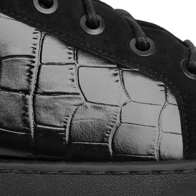 Sportcipő GINO ROSSI - Mariko DPI885-Y21-0878-9999-T 99/99 - Sneakers - Félcipő - Női xd92S