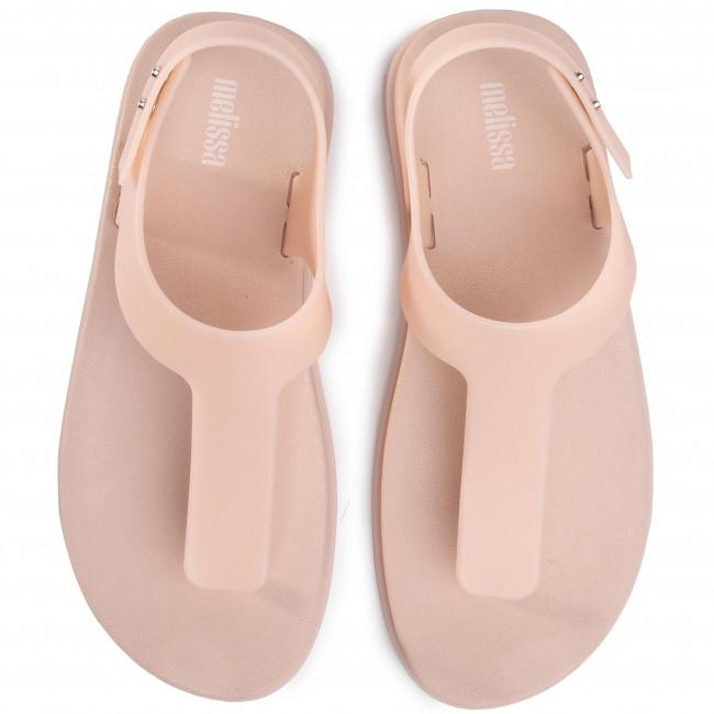 Szandál MELISSA - Hera Sandal Ad 32900 Pink 01977 1 - Hétköznapi szandálok - Szandálok - Papucsok és szandálok - Női gdLyf
