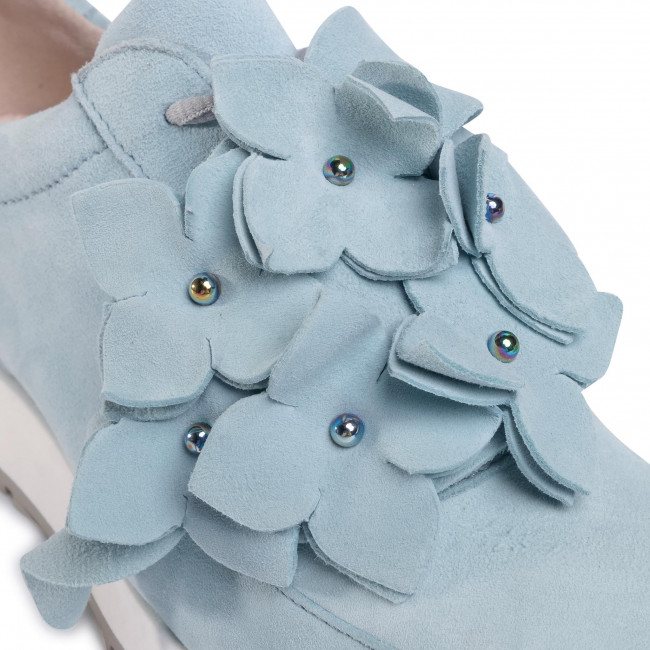Sportcipő GINO ROSSI - Yuka DPI444-180-4900-5100-0 05 - Sneakers - Félcipő - Női lse7D