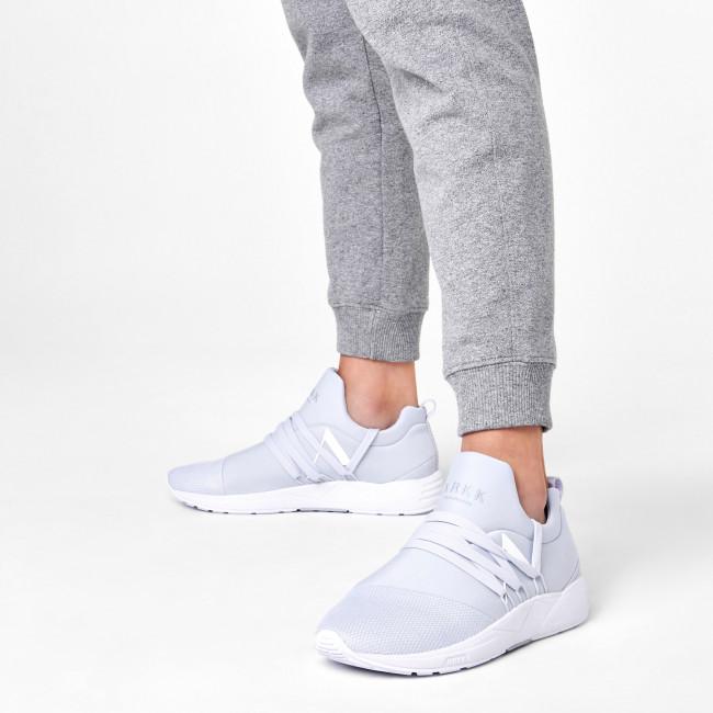 Sportcipő ARKK COPENHAGEN - Raven Mesh S-E15 CO1409-0223-W Halogen Blue/White - Sneakers - Félcipő - Női k8ZCp