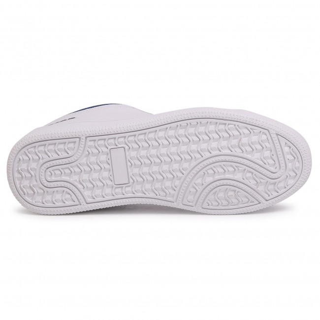Sportcipő VESPA - Festival V00013-400-1070 White/Navy - Sneakers - Félcipő - Női YmyUE