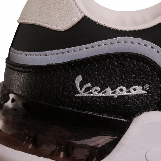 Sportcipő VESPA - Bubble V00093-321-5660 Fuchsia/Mauve - Sneakers - Félcipő - Női 2UHHm