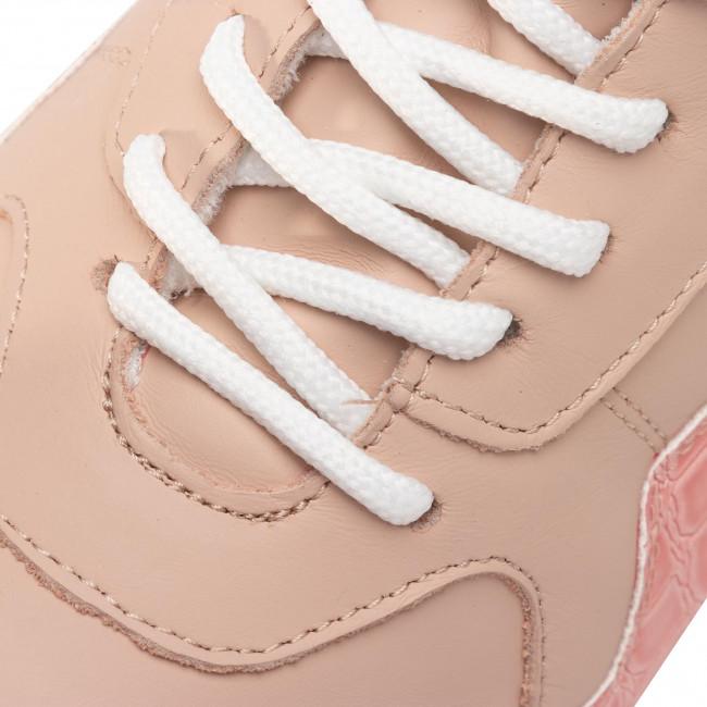 Sportcipő HEGO'S MILANO - 1270C Rosa - Sneakers - Félcipő - Női CQxmk