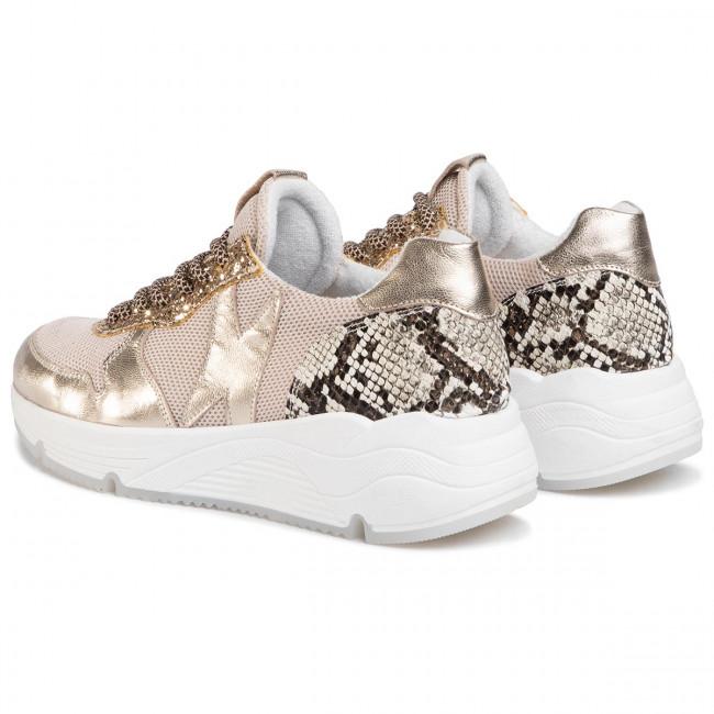 Sportcipő HEGO'S MILANO - 1272 Platino  - Sneakers - Félcipő - Női 9qYMq