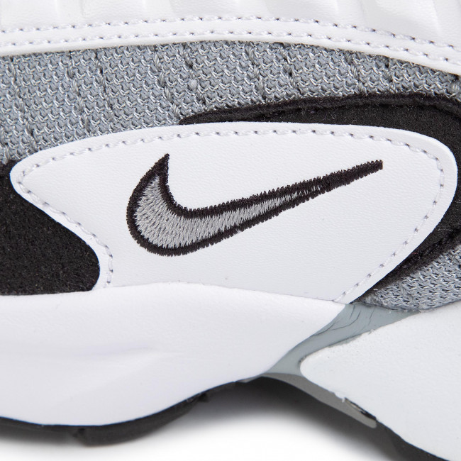 Cipő NIKE - Air Max Triax CD2053 104 White/Particle Grey/Black/Volt - Sneakers - Félcipő - Női 5QqPQ