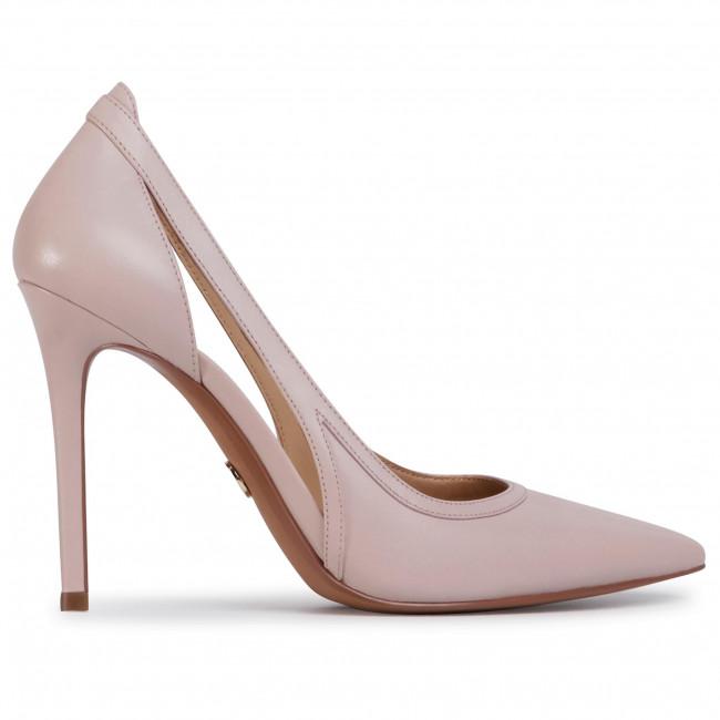Tűsarkú MICHAEL MICHAEL KORS - Nora Pump 40T0NOHP1L Soft Pink - Tűsarkú cipő - Félcipő - Női BCNzf