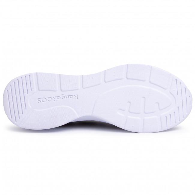Cipő KANGAROOS Kf A Forward 81096 000 2014 Steel GreyLime