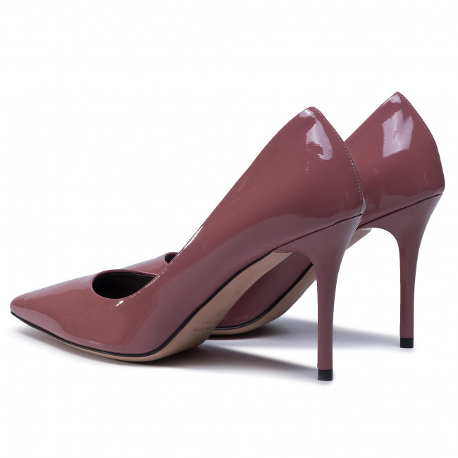 Tűsarkú MARELLA - Selim 65260105200 001/001 - Tűsarkú cipő - Félcipő - Női ugzQF