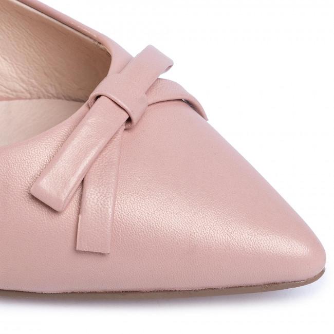 Tűsarkú CAPRICE - 9-22407-24 Rose Perlato 903 - Tűsarkú cipő - Félcipő - Női tvvWr